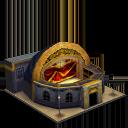 帝国オペラ座