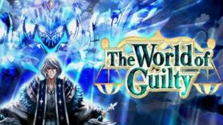 the world of Guilty バナー