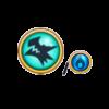竜 ドラゴンライダー 水属性