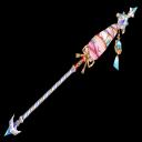 エレノア モチーフ武器