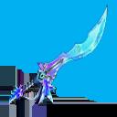 ヨナ モチーフ武器